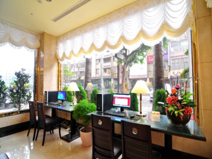 中悅國際大飯店的圖片4