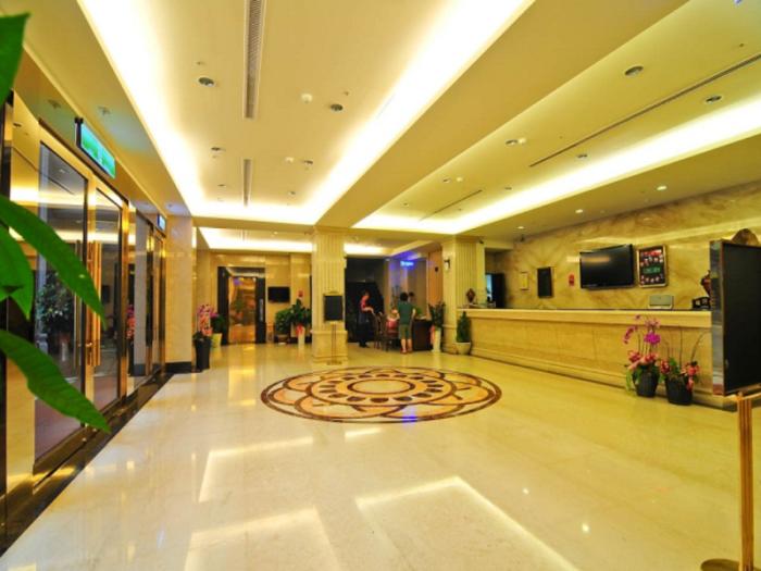 中悅國際大飯店的圖片5
