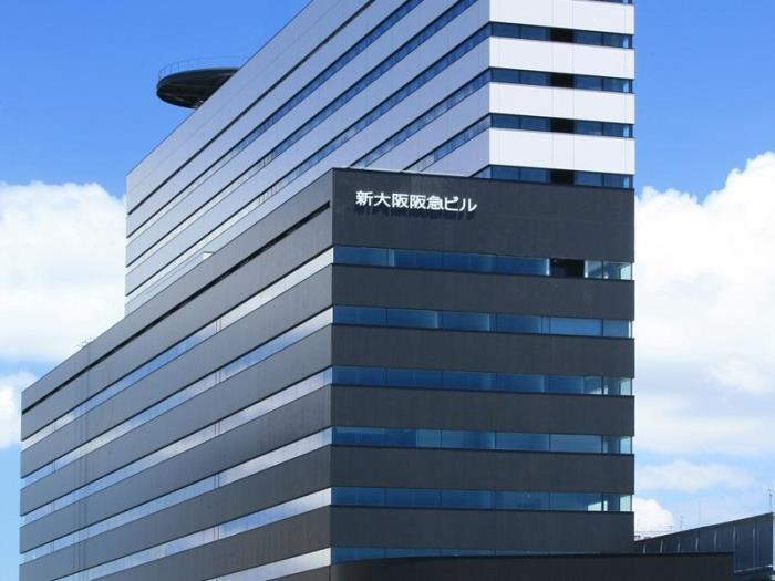 Remm新大阪酒店的圖片3
