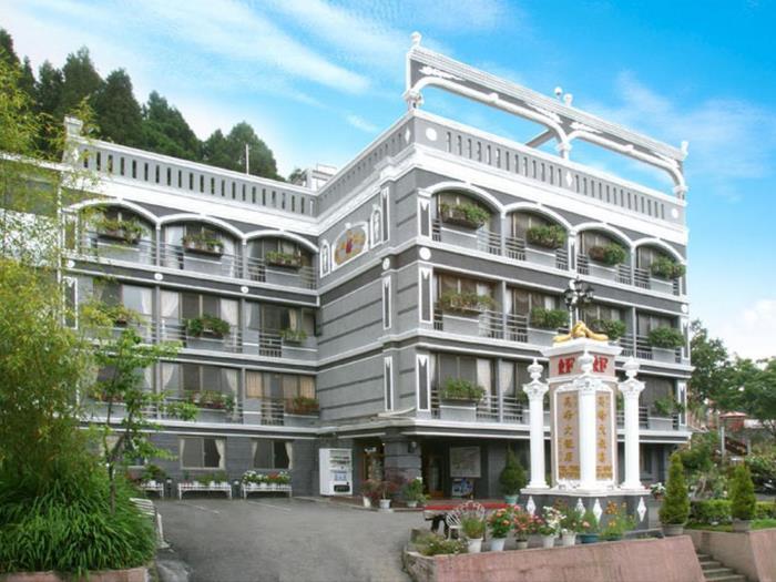 高峰大飯店的圖片1