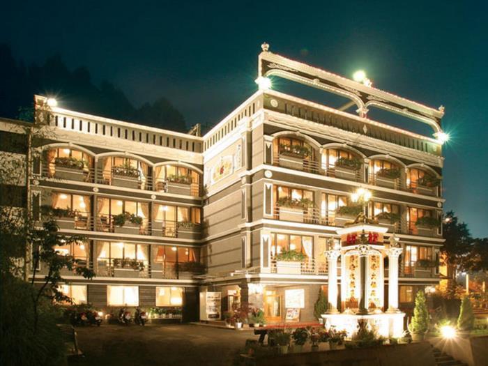 高峰大飯店的圖片5
