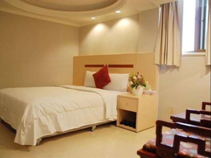 富粧商務旅店的圖片2