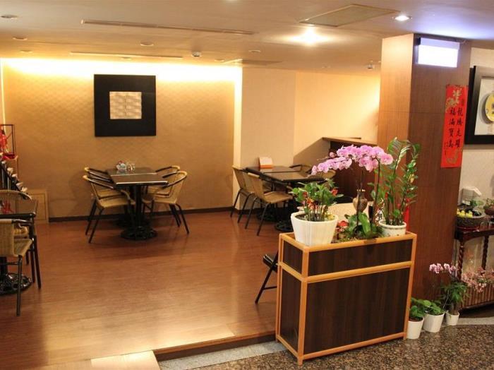 富粧商務旅店的圖片3
