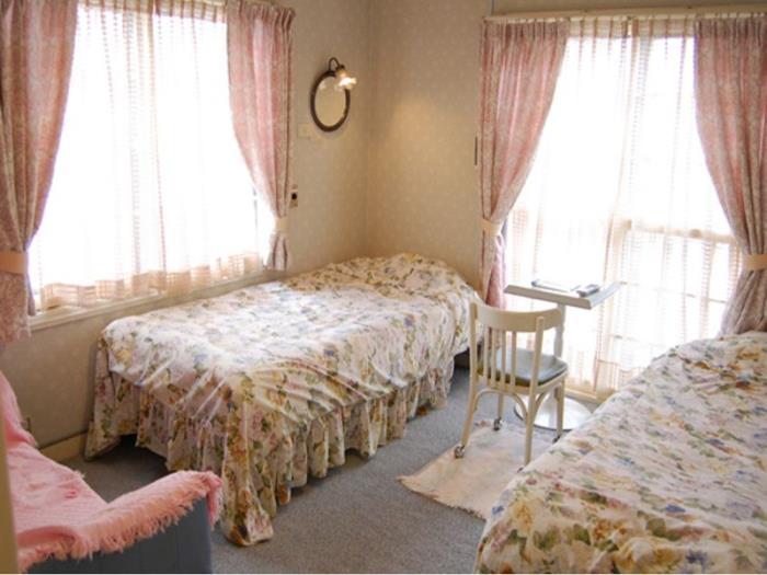 石打布魯日別墅的圖片2