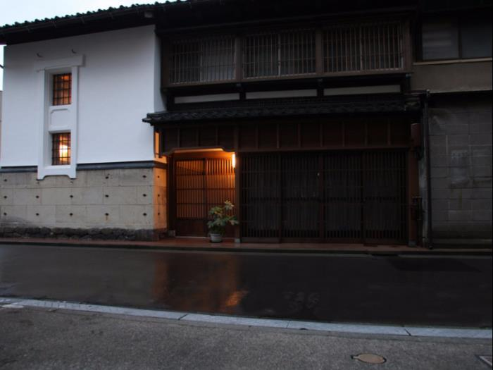 通常日式旅館的圖片1