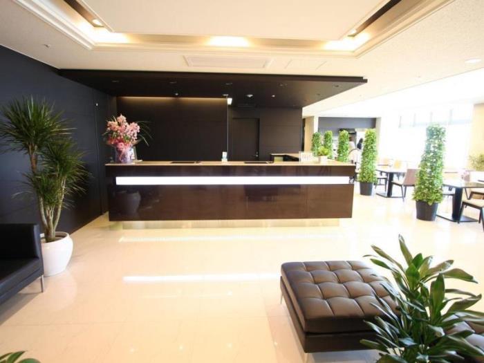 南草津城市酒店的圖片3
