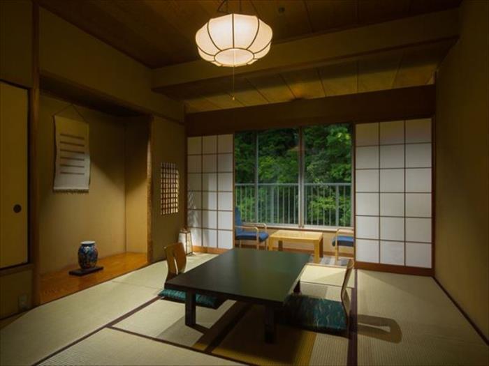 箱根Pax吉野酒店的圖片2