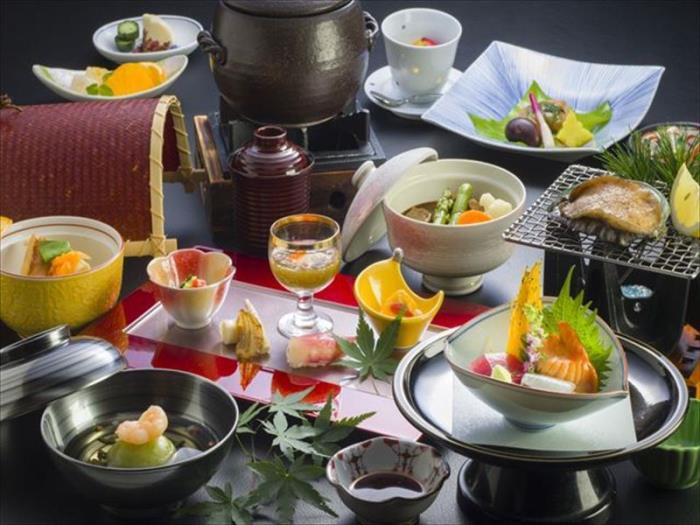 箱根Pax吉野酒店的圖片3