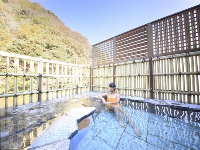 箱根Pax吉野酒店的圖片4
