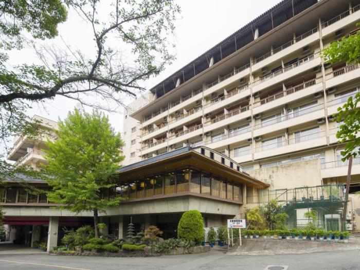不死王閣旅館的圖片1
