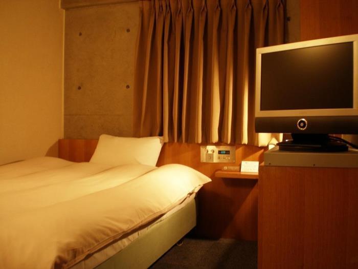 梅田地標酒店的圖片2
