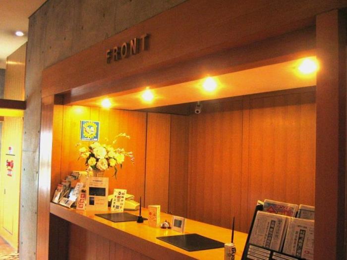 梅田地標酒店的圖片3