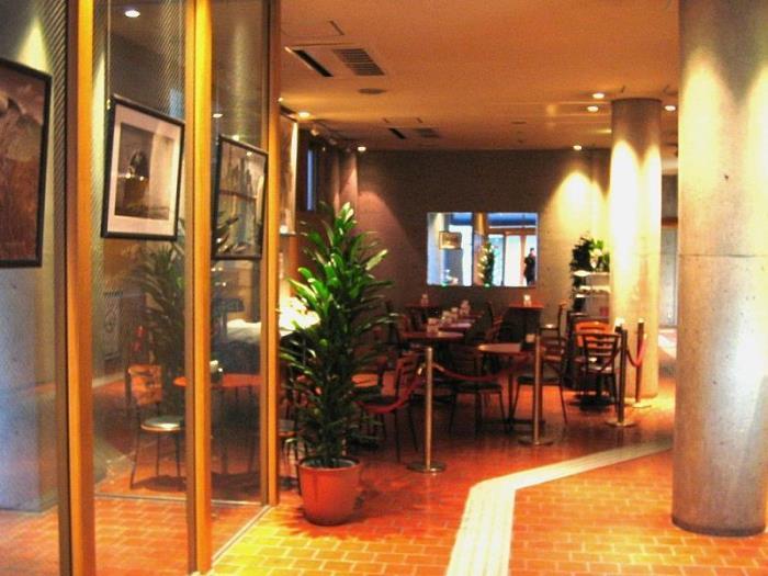 梅田地標酒店的圖片4