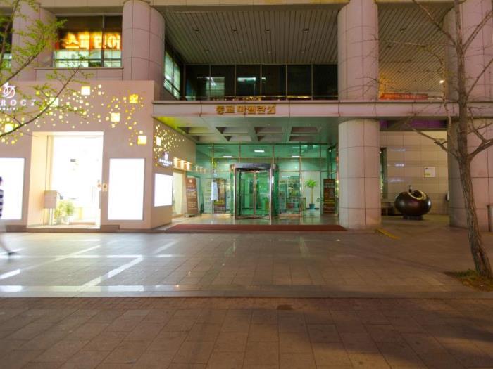 Jeongstay旅館的圖片1