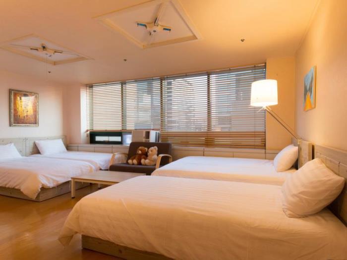 Jeongstay旅館的圖片3