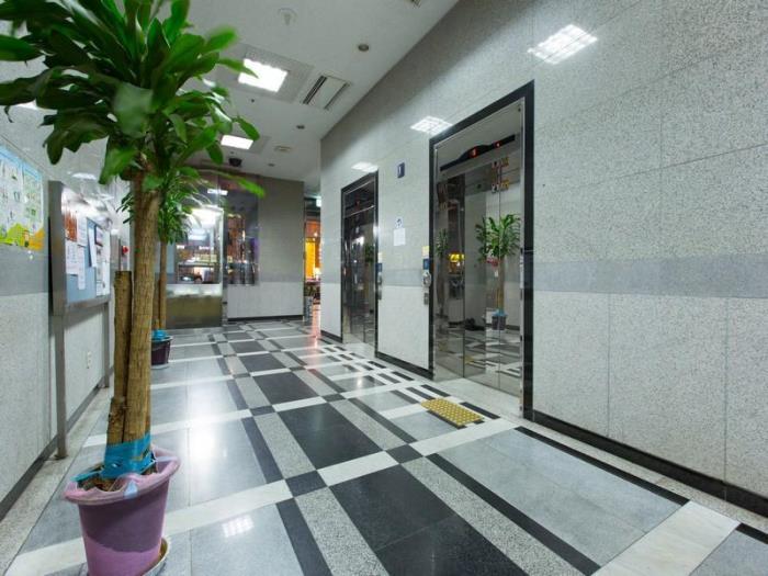 Jeongstay旅館的圖片4
