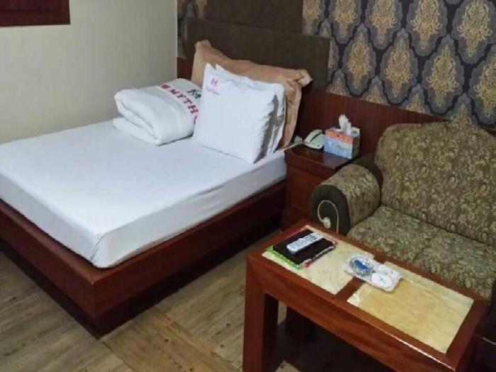 米索斯酒店的圖片2