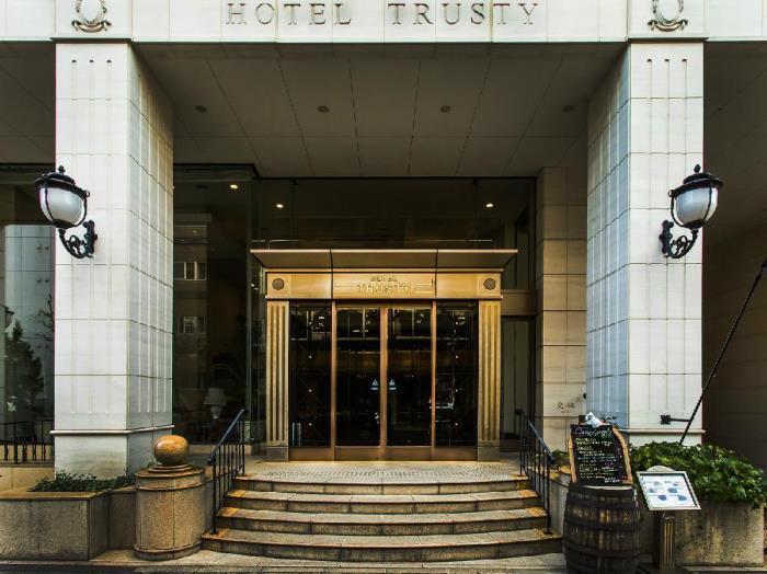 Trusty酒店 - 名古屋榮的圖片1