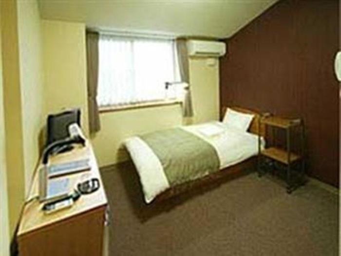 宇治商務酒店的圖片2