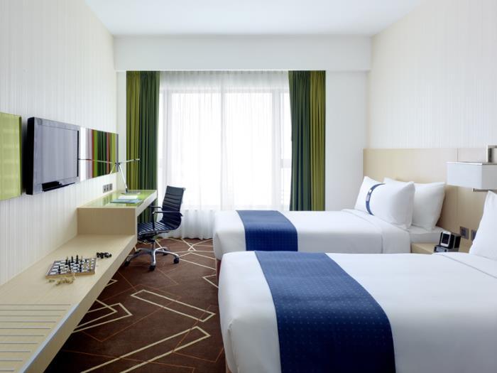 香港九龍東智選假日酒店的圖片1