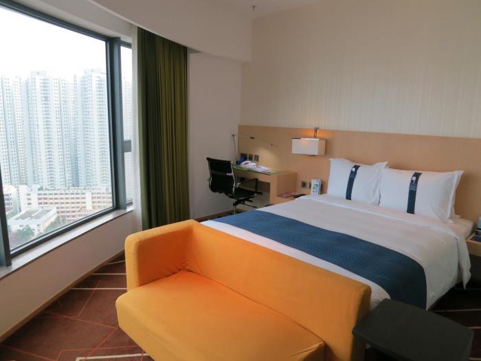 香港九龍東智選假日酒店的圖片2