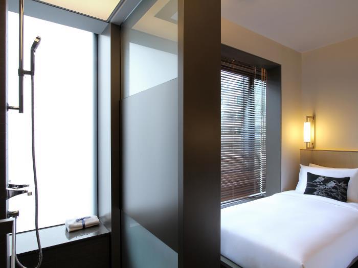香港V灣仔2酒店的圖片2