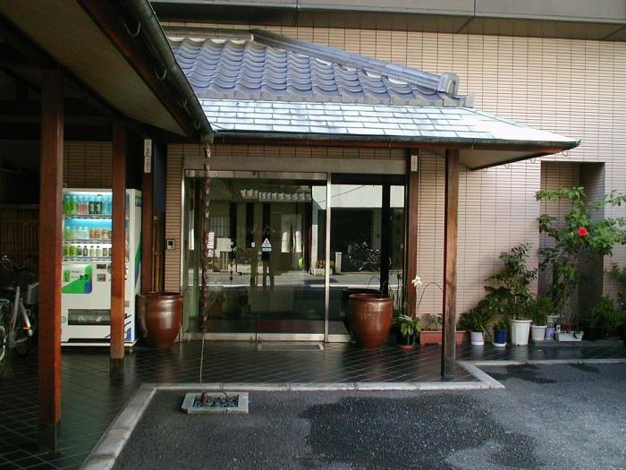 倉本酒店的圖片1