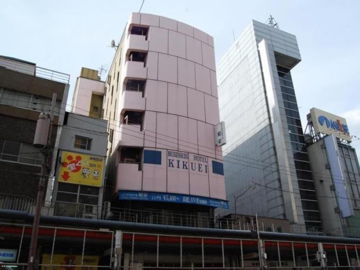 菊榮酒店的圖片1