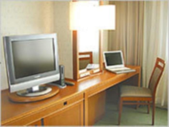 都市中心酒店的圖片2