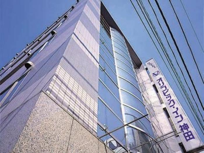神田奧林匹克旅館的圖片3