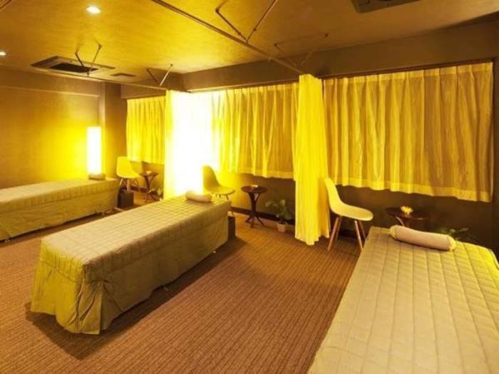 鹿兒島絲綢旅館的圖片5