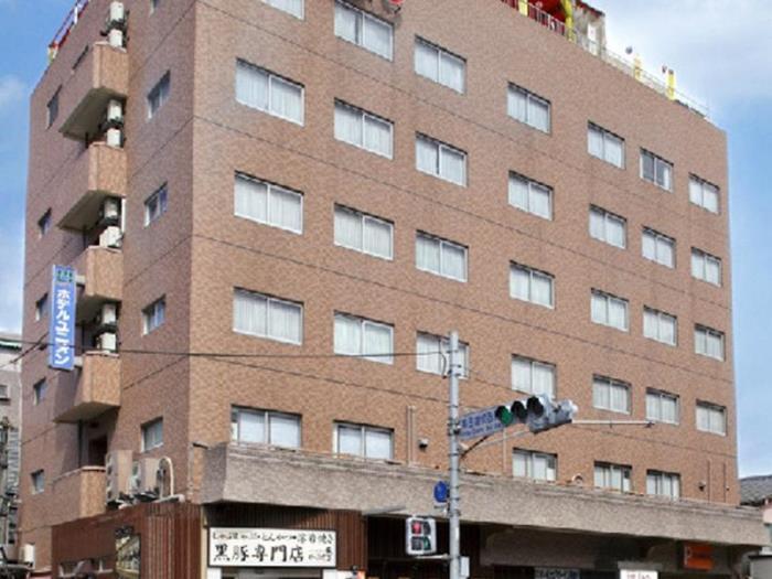聯盟酒店的圖片1
