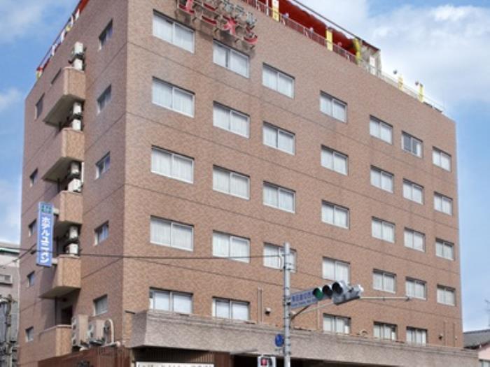 聯盟酒店的圖片3