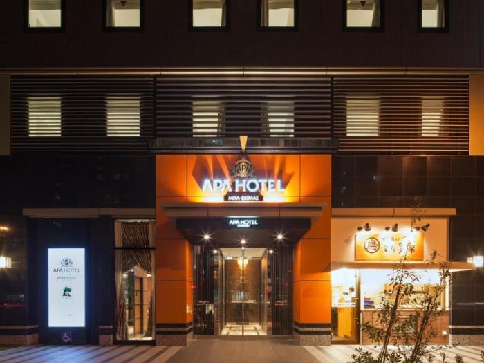 APA酒店 - 三田站前的圖片4