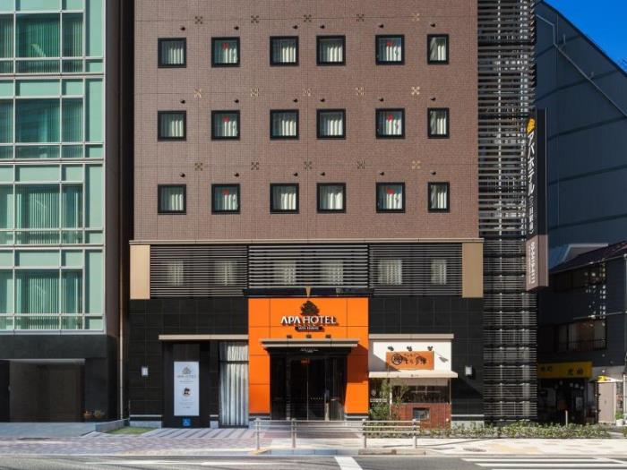 APA酒店 - 三田站前的圖片5