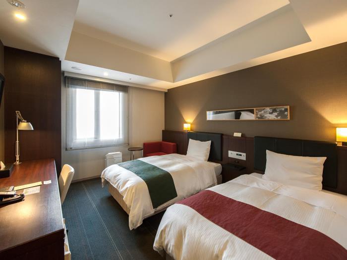 博多綠色酒店分館的圖片5