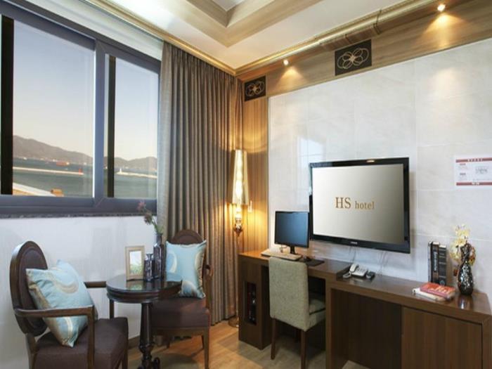 HS觀光酒店的圖片2