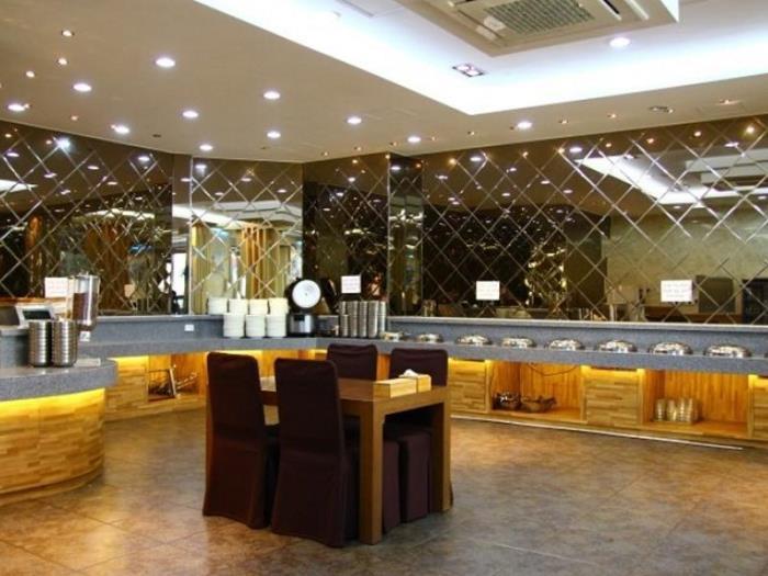 HS觀光酒店的圖片3