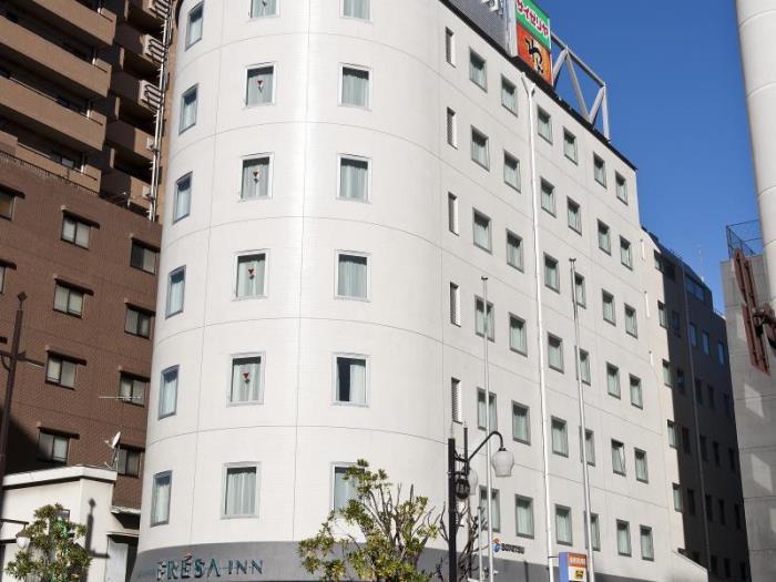 相鐵FRESA INN - 東京東陽町站前的圖片1