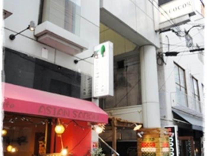 大阪花宿的圖片1