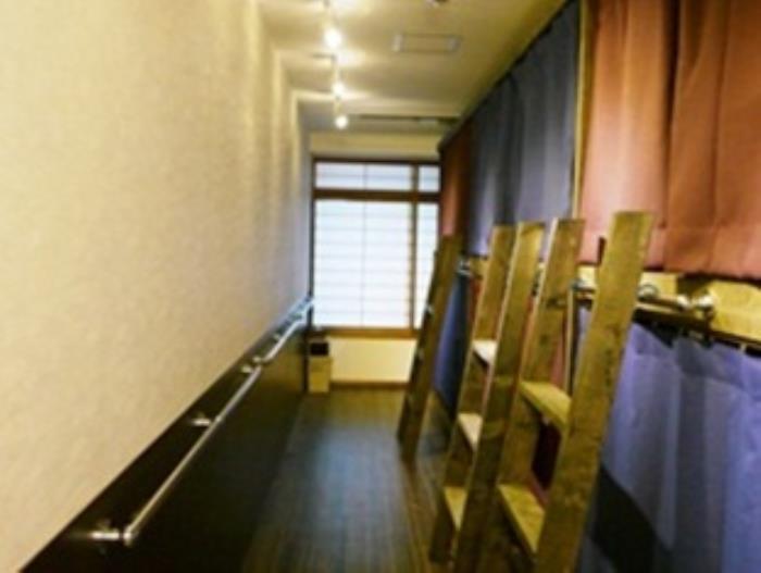 大阪花宿的圖片4