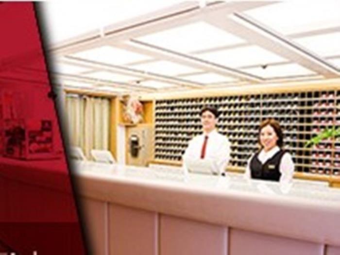 大阪膠囊旅館 - 限男性的圖片5