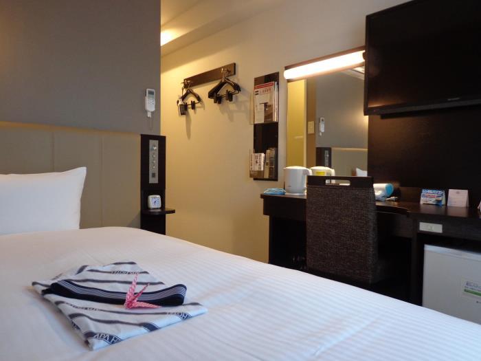 APA酒店 - 宮崎站橘通的圖片2