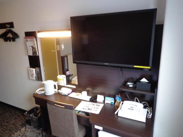 APA酒店 - 宮崎站橘通的圖片5