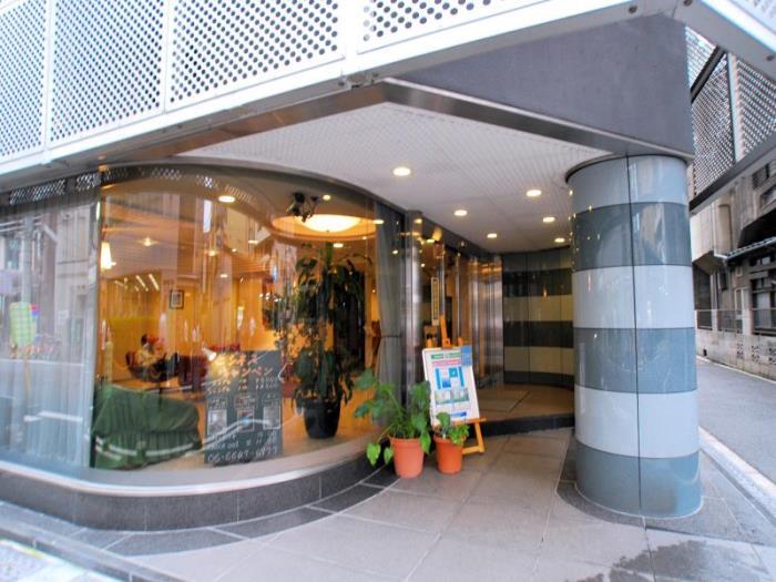 難波Le Botejour酒店的圖片1