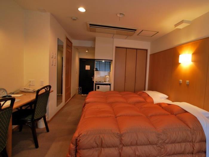 難波Le Botejour酒店的圖片5