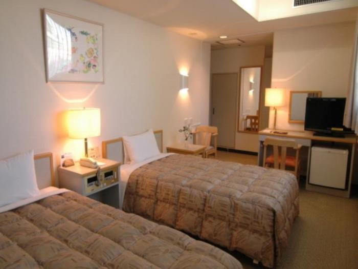 名古屋絲綢樹酒店的圖片2