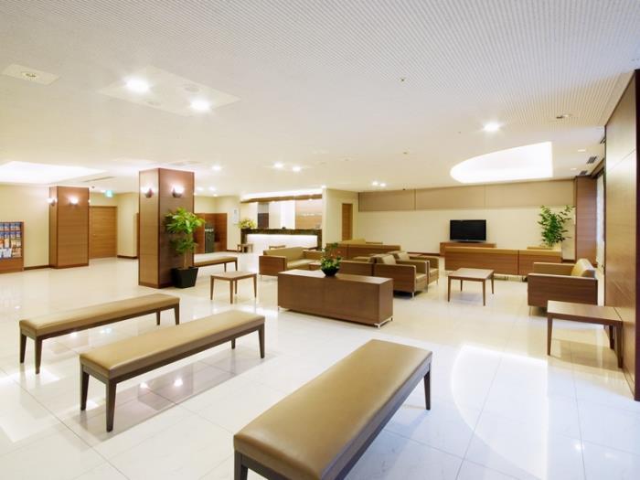 八戶大和ROYNET酒店的圖片4