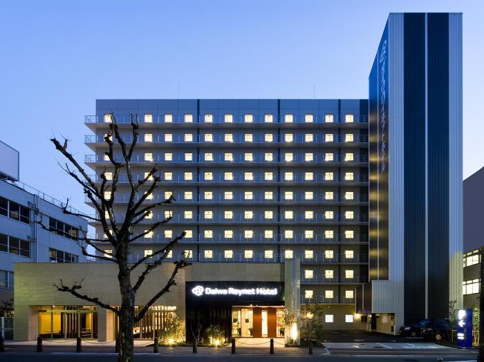 堺東大和ROYNET酒店的圖片1