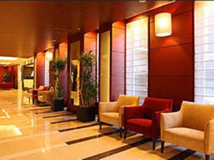 堺東大和ROYNET酒店的圖片3